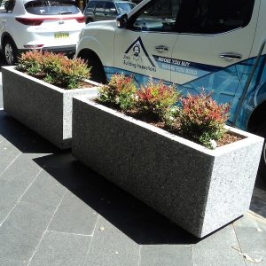 Steel Mould for Cement Planters