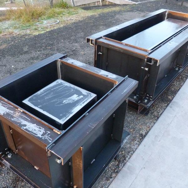Swan Fabrications Precast Concrete Mould Manufacturer Australia
